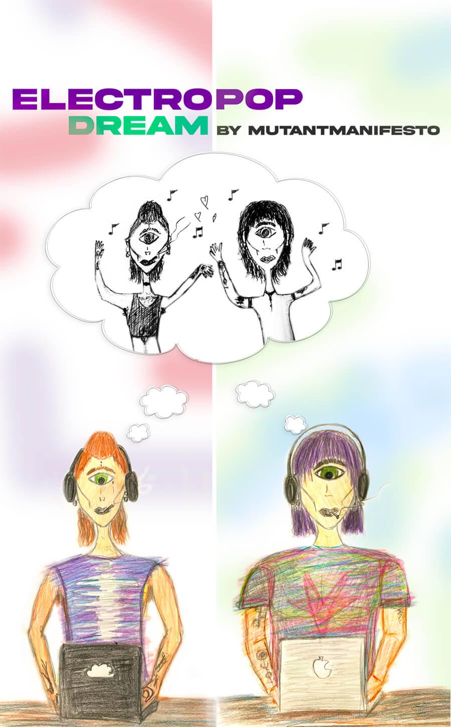 ELECTRO-POP-DREAM-Fra&Gianlu