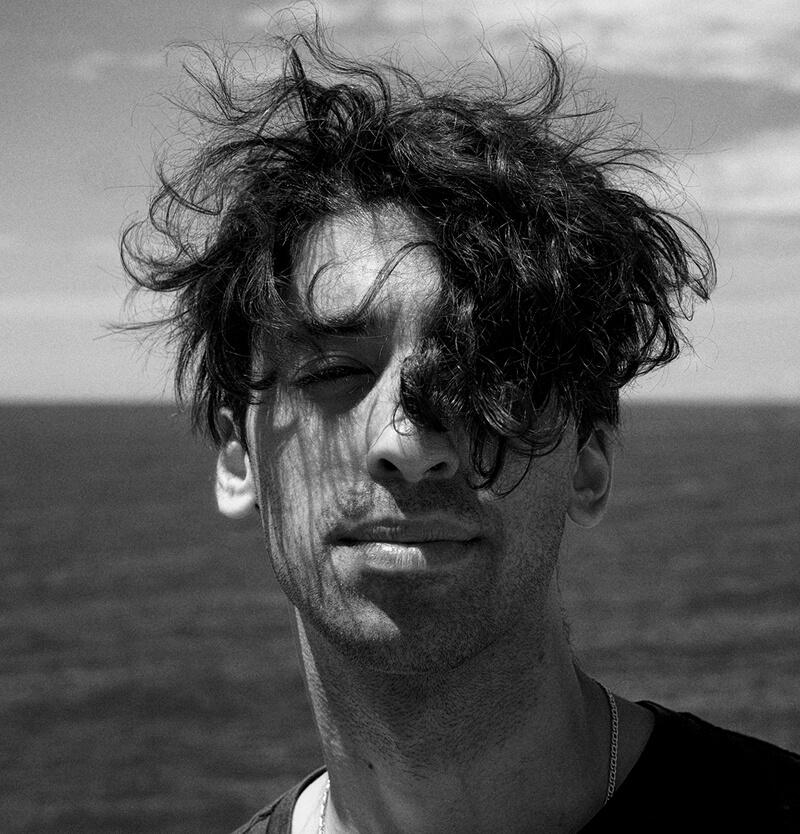 Quarantine Feelings Project Filippo Ferro