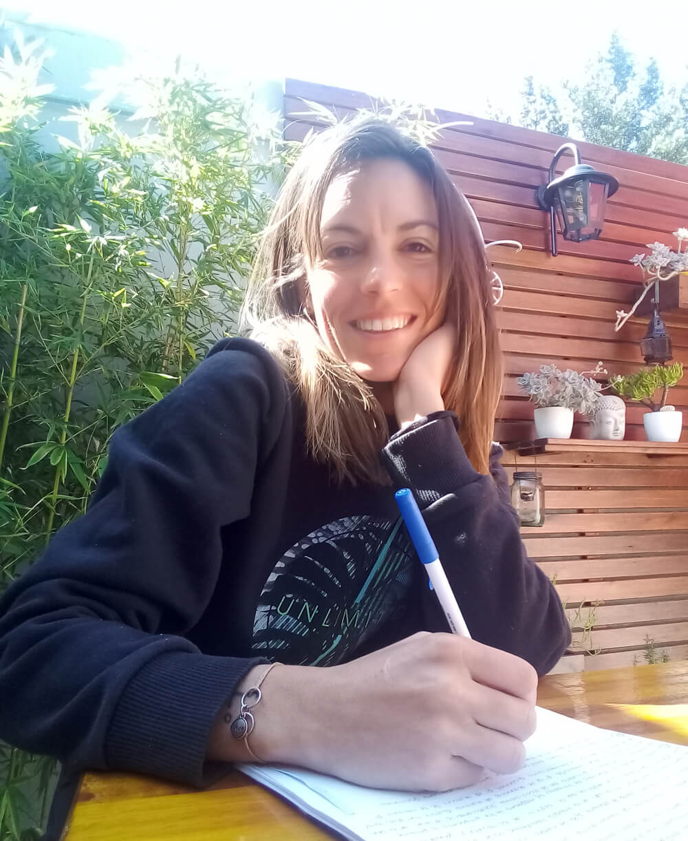 Quarantine Feelings Project Giorgina Tahan